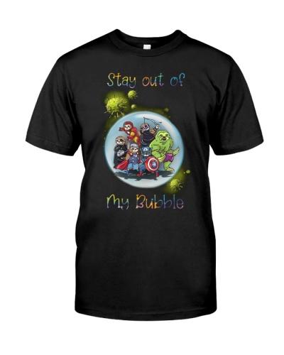 Sloth Bubble