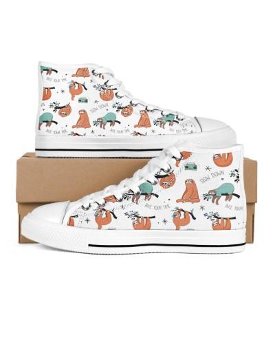 Sloths Sneaker