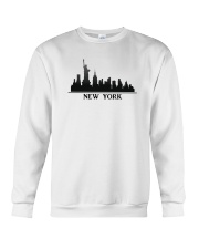 The New York Skyline Crewneck Sweatshirt thumbnail