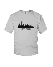 The New York Skyline Youth T-Shirt thumbnail