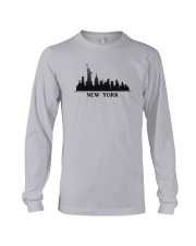 The New York Skyline Long Sleeve Tee thumbnail