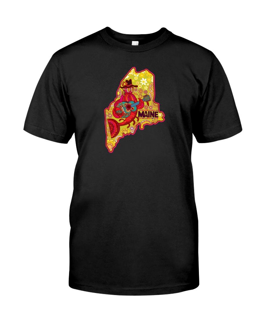 Maine Classic T-Shirt
