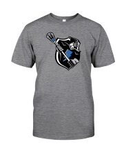 New Jersey Storm Classic T-Shirt front