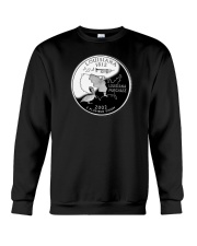 US Quarter - Louisiana 2002 Crewneck Sweatshirt thumbnail