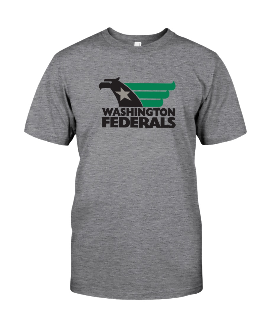 Washington Federals Classic T-Shirt