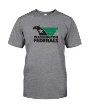 Washington Federals Classic T-Shirt front