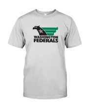 Washington Federals Premium Fit Mens Tee thumbnail