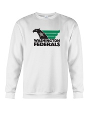 Washington Federals Crewneck Sweatshirt thumbnail