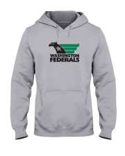 Washington Federals Hooded Sweatshirt thumbnail
