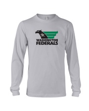 Washington Federals Long Sleeve Tee thumbnail