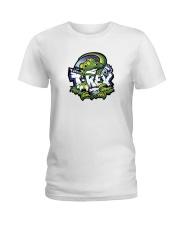 Tupelo T-Rex Ladies T-Shirt thumbnail