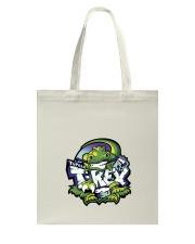 Tupelo T-Rex Tote Bag thumbnail