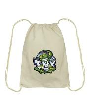 Tupelo T-Rex Drawstring Bag thumbnail