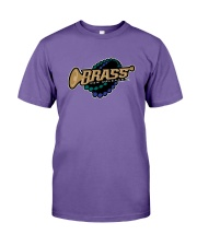 New Orleans Brass Premium Fit Mens Tee thumbnail