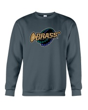 New Orleans Brass Crewneck Sweatshirt thumbnail