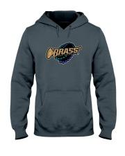 New Orleans Brass Hooded Sweatshirt thumbnail