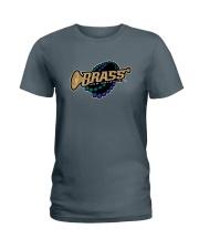 New Orleans Brass Ladies T-Shirt thumbnail