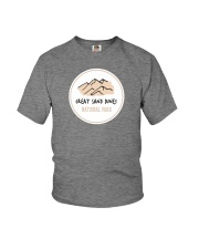 Great Sand Dunes National Park - California Youth T-Shirt thumbnail