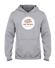 Great Sand Dunes National Park - California Hooded Sweatshirt thumbnail