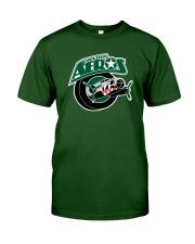 Houston Aeros Classic T-Shirt front