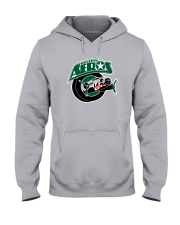 Houston Aeros Hooded Sweatshirt thumbnail