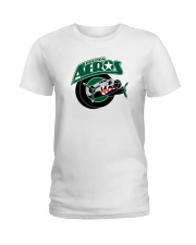 Houston Aeros Ladies T-Shirt thumbnail