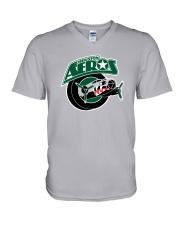 Houston Aeros V-Neck T-Shirt thumbnail
