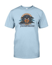 Houston ThunderBears Classic T-Shirt front
