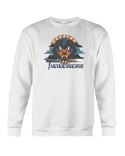 Houston ThunderBears Crewneck Sweatshirt thumbnail