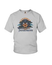 Houston ThunderBears Youth T-Shirt thumbnail