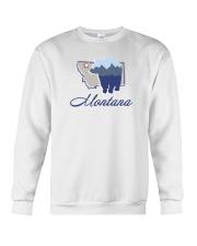 Montana Crewneck Sweatshirt thumbnail
