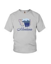 Montana Youth T-Shirt thumbnail