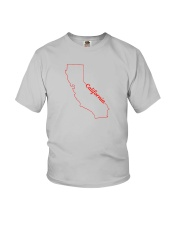California Youth T-Shirt tile