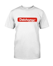 Delchamps Premium Fit Mens Tee thumbnail