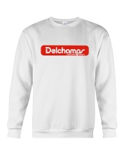 Delchamps Crewneck Sweatshirt tile