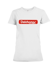 Delchamps Premium Fit Ladies Tee thumbnail