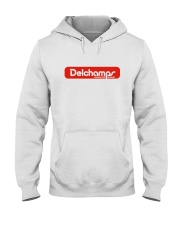 Delchamps Hooded Sweatshirt thumbnail