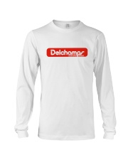 Delchamps Long Sleeve Tee thumbnail