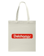 Delchamps Tote Bag tile