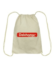 Delchamps Drawstring Bag thumbnail