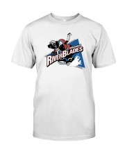 Arkansas Riverblades Premium Fit Mens Tee thumbnail