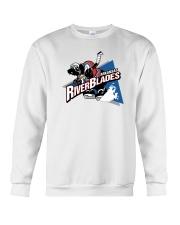 Arkansas Riverblades Crewneck Sweatshirt thumbnail