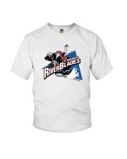 Arkansas Riverblades Youth T-Shirt thumbnail