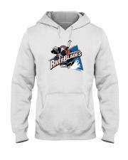 Arkansas Riverblades Hooded Sweatshirt thumbnail