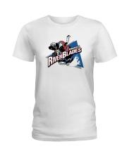 Arkansas Riverblades Ladies T-Shirt thumbnail