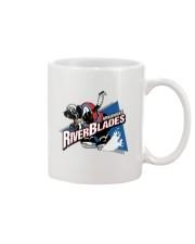 Arkansas Riverblades Mug thumbnail