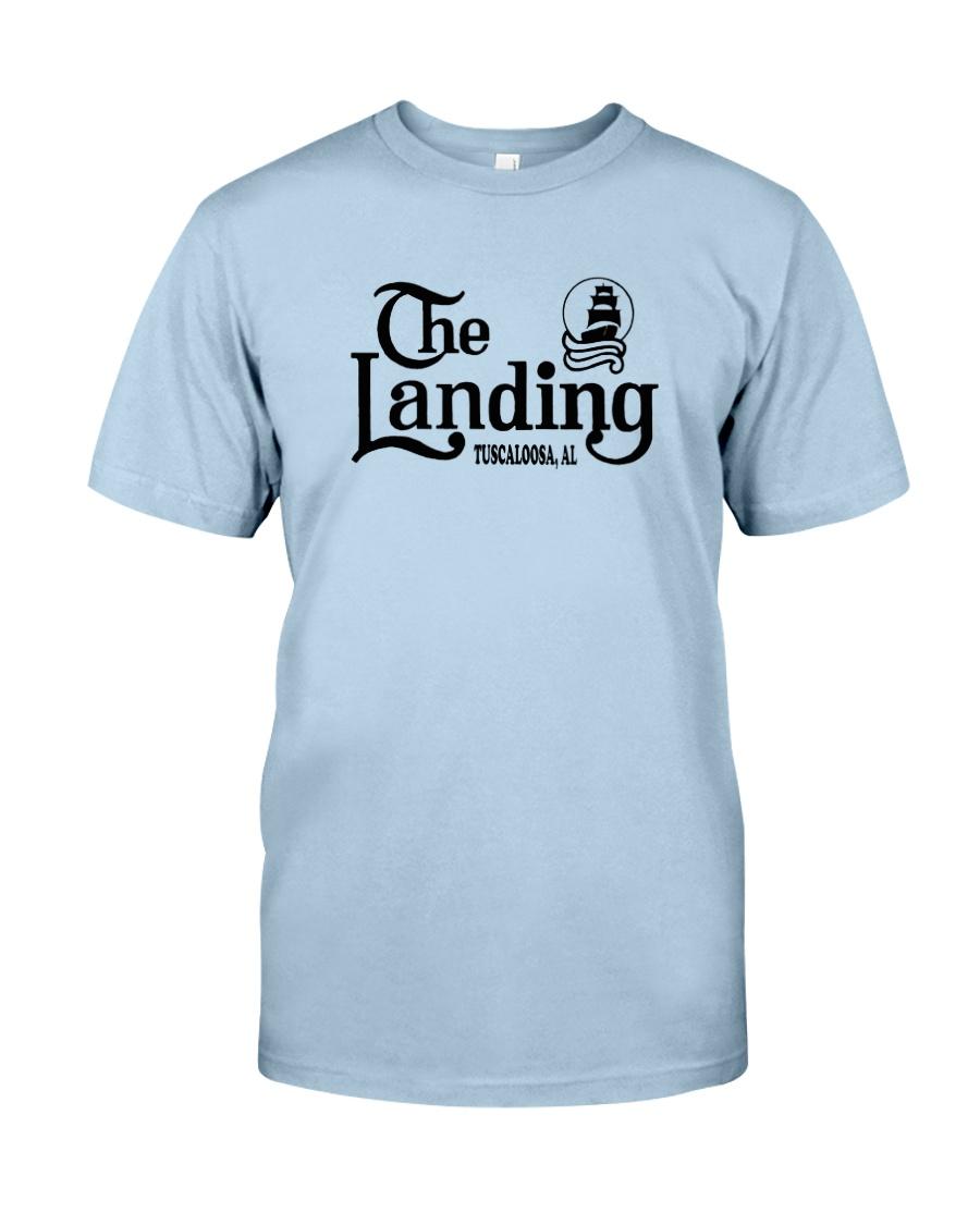 The Landing - Tuscaloosa Alabama Classic T-Shirt