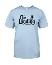 The Landing - Tuscaloosa Alabama Classic T-Shirt front