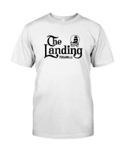 The Landing - Tuscaloosa Alabama Premium Fit Mens Tee thumbnail