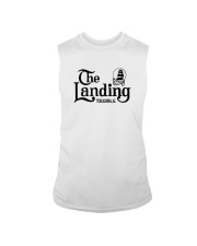 The Landing - Tuscaloosa Alabama Sleeveless Tee thumbnail